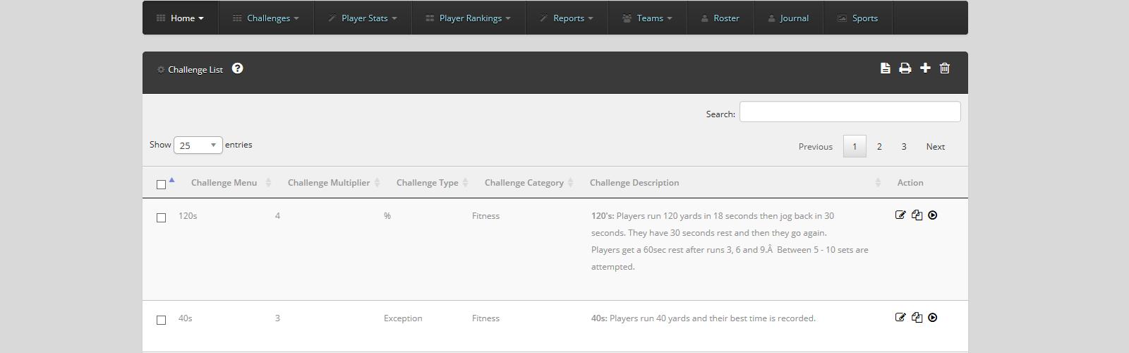 Challenge_Listing